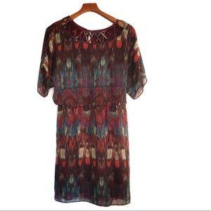 RONNI NICOLE Dress Size 10